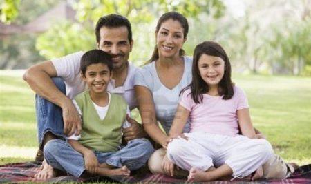 La Familia como centro Espiritual e Iniciático