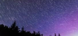 Mensajes Nro. 11, LLuvia de Estrellas