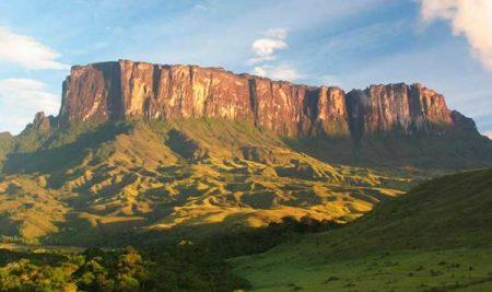 La Montaña del Misterio